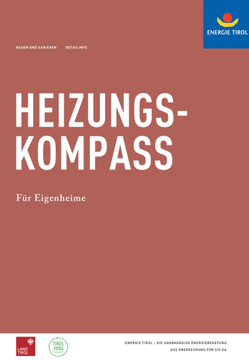 "Detailinformation ""Heizungskompass"""