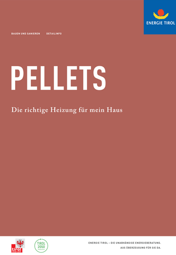 "Detailinformation ""Pellets"""